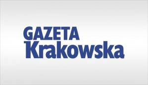 O pojedynku z KS Koronawirus przeczytasz też w Gazecie Krakowskiej