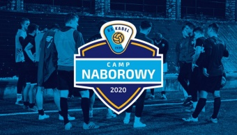 Camp Naborowy do KS Kabel Kraków za nami!
