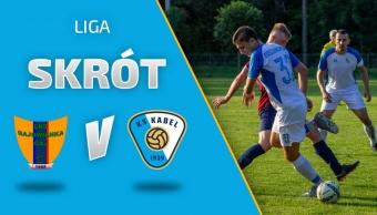 LIGA   Skrót meczu: Gajowianka Gaj - Kabel Kraków (12.09.2020)